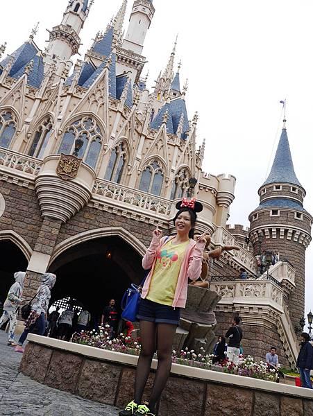 Tokyo Disneyland 東京迪士尼樂園 (211)