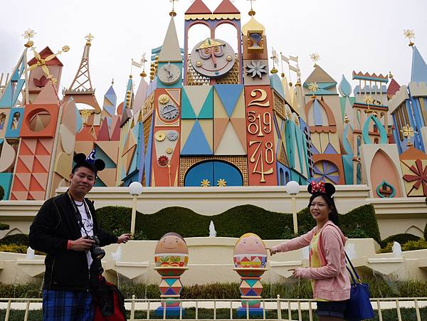 Tokyo Disneyland 東京迪士尼樂園 (169)