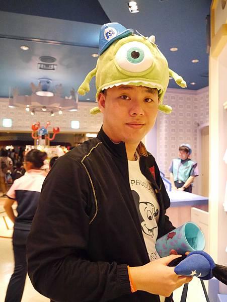 Tokyo Disneyland 東京迪士尼樂園 (317)