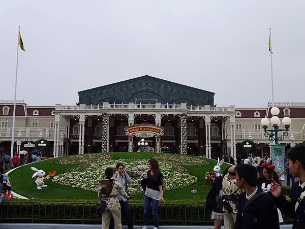 Tokyo Disneyland 東京迪士尼樂園 (2)