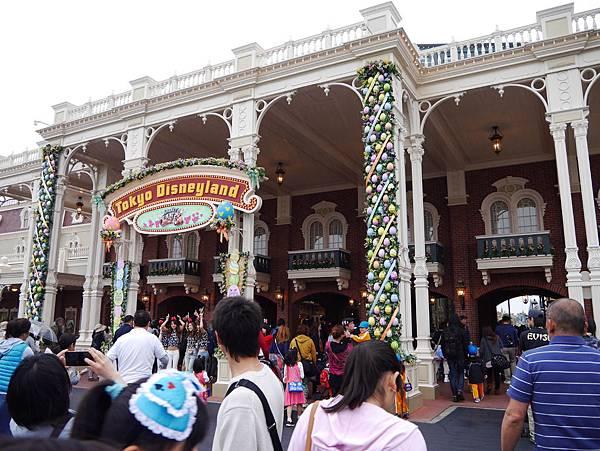 Tokyo Disneyland 東京迪士尼樂園 (4)
