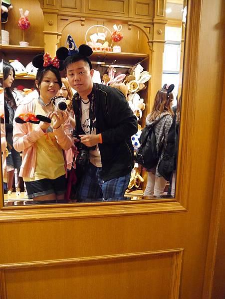 Tokyo Disneyland 東京迪士尼樂園 (6)