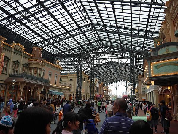 Tokyo Disneyland 東京迪士尼樂園 (5)