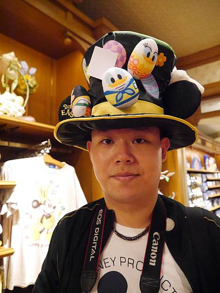 Tokyo Disneyland 東京迪士尼樂園 (7)