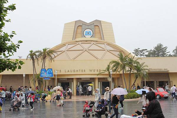 Tokyo Disneyland 東京迪士尼樂園 (12)