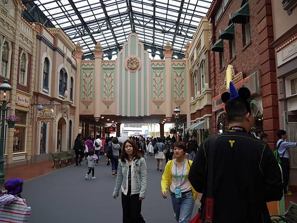 Tokyo Disneyland 東京迪士尼樂園 (11)