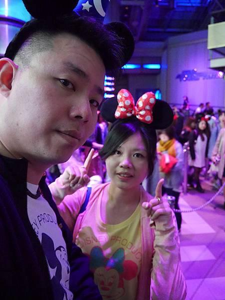 Tokyo Disneyland 東京迪士尼樂園 (25)
