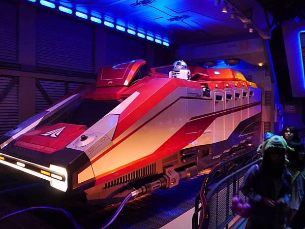 Tokyo Disneyland 東京迪士尼樂園 (35)