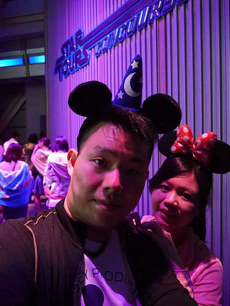Tokyo Disneyland 東京迪士尼樂園 (27)