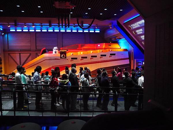 Tokyo Disneyland 東京迪士尼樂園 (28)