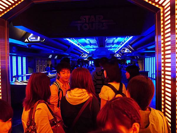 Tokyo Disneyland 東京迪士尼樂園 (45)
