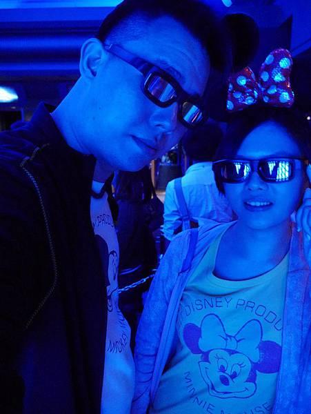 Tokyo Disneyland 東京迪士尼樂園 (46)