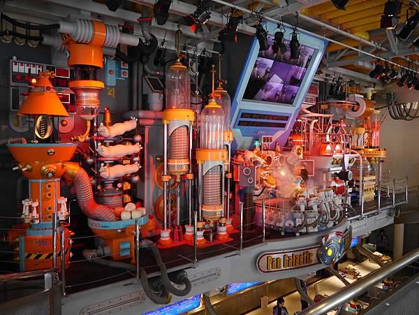 Tokyo Disneyland 東京迪士尼樂園 (56)