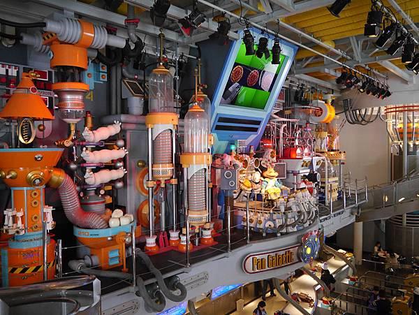 Tokyo Disneyland 東京迪士尼樂園 (55)