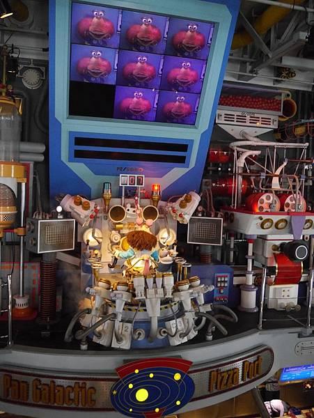 Tokyo Disneyland 東京迪士尼樂園 (58)