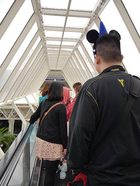 Tokyo Disneyland 東京迪士尼樂園 (60)