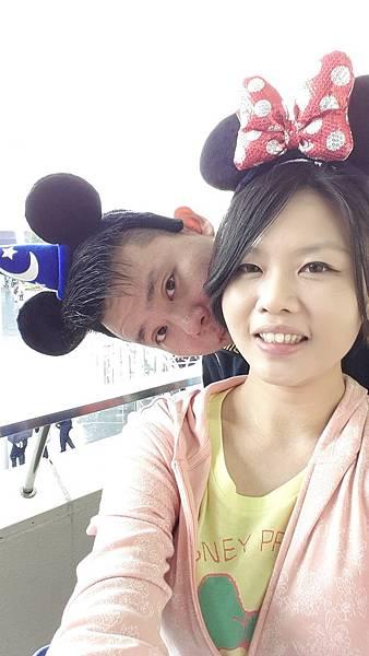 Tokyo Disneyland 東京迪士尼樂園 (62)