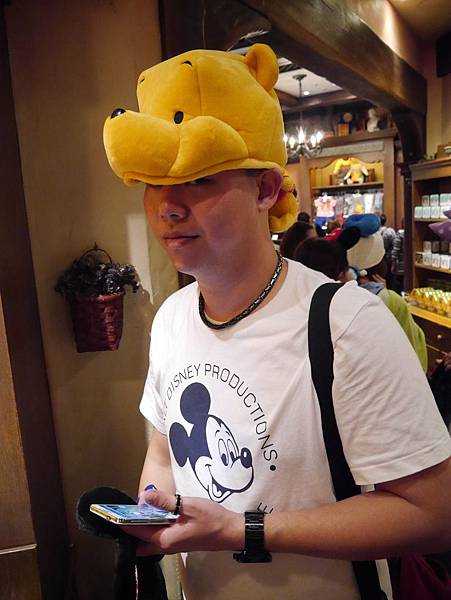 Tokyo Disneyland 東京迪士尼樂園 (149)