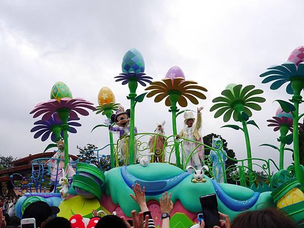 Tokyo Disneyland 東京迪士尼樂園 (102)