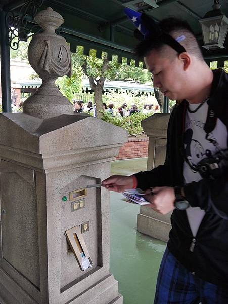 Tokyo Disneyland 東京迪士尼樂園 (138)