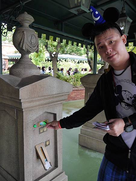 Tokyo Disneyland 東京迪士尼樂園 (139)