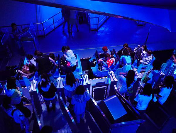 Tokyo Disneyland 東京迪士尼樂園 (69)