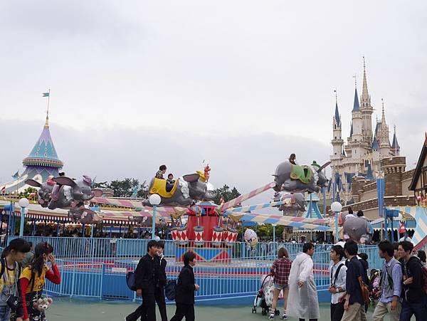 Tokyo Disneyland 東京迪士尼樂園 (141)