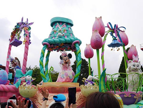 Tokyo Disneyland 東京迪士尼樂園 (132)