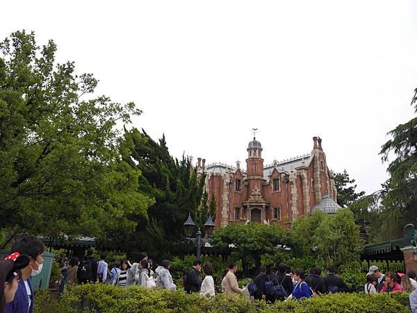 Tokyo Disneyland 東京迪士尼樂園 (137)