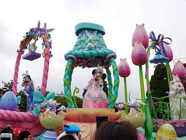 Tokyo Disneyland 東京迪士尼樂園 (131)