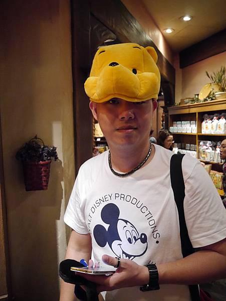 Tokyo Disneyland 東京迪士尼樂園 (150)
