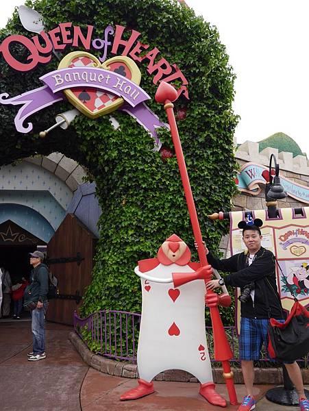 Tokyo Disneyland 東京迪士尼樂園 (159)