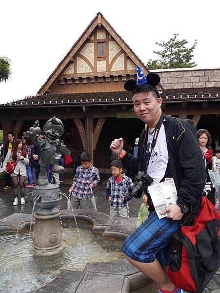 Tokyo Disneyland 東京迪士尼樂園 (156)