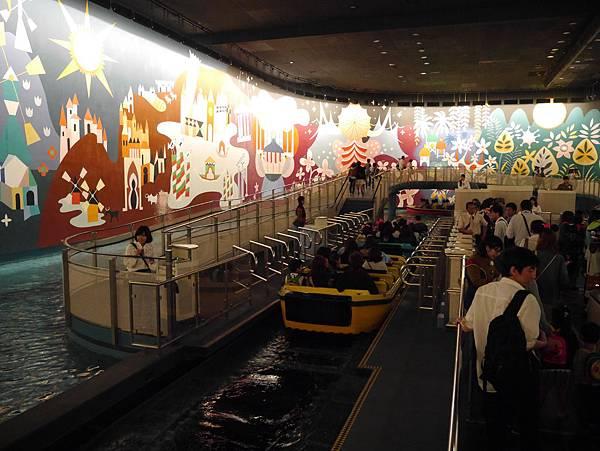 Tokyo Disneyland 東京迪士尼樂園 (174)