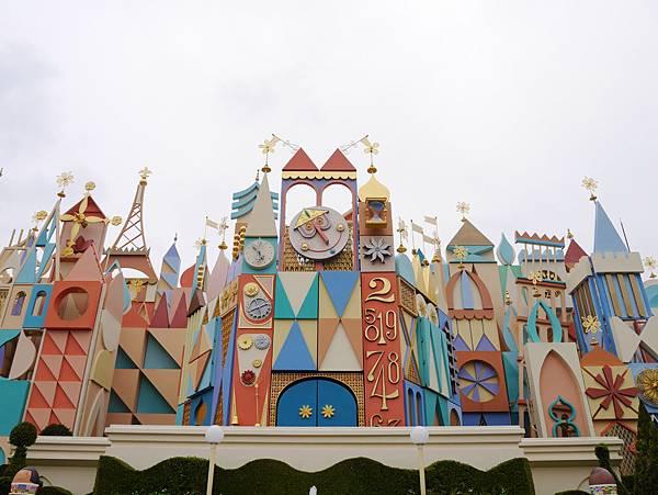 Tokyo Disneyland 東京迪士尼樂園 (168)