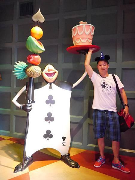 Tokyo Disneyland 東京迪士尼樂園 (163)