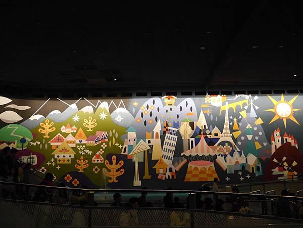 Tokyo Disneyland 東京迪士尼樂園 (170)