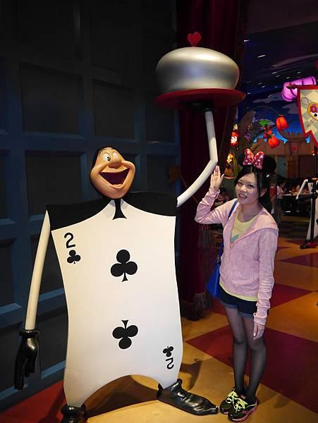 Tokyo Disneyland 東京迪士尼樂園 (162)