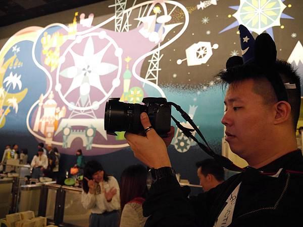 Tokyo Disneyland 東京迪士尼樂園 (173)