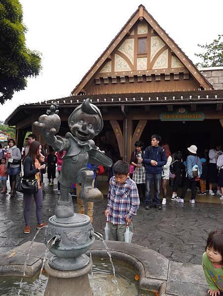 Tokyo Disneyland 東京迪士尼樂園 (155)