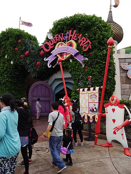 Tokyo Disneyland 東京迪士尼樂園 (158)