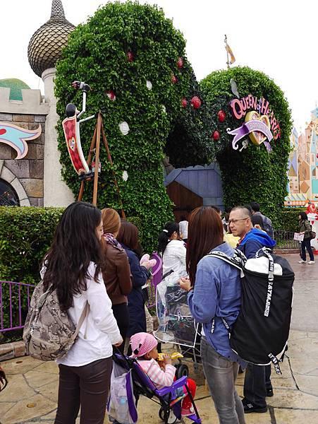 Tokyo Disneyland 東京迪士尼樂園 (164)