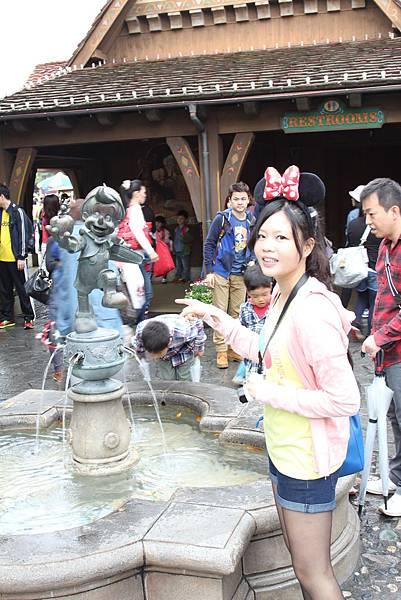 Tokyo Disneyland 東京迪士尼樂園 (154)