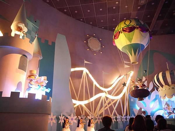 Tokyo Disneyland 東京迪士尼樂園 (188)