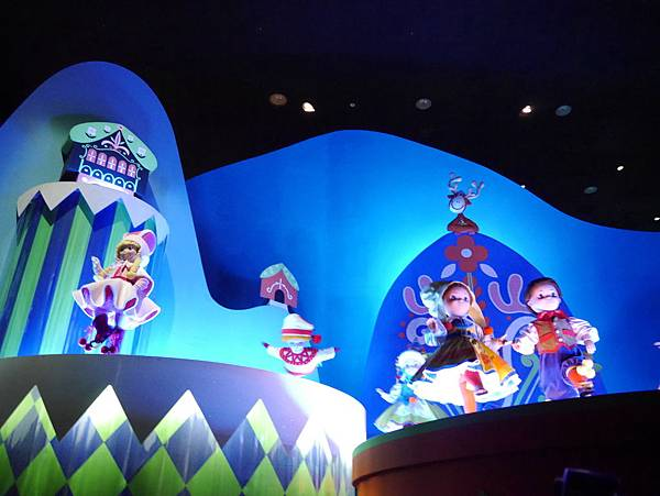 Tokyo Disneyland 東京迪士尼樂園 (178)