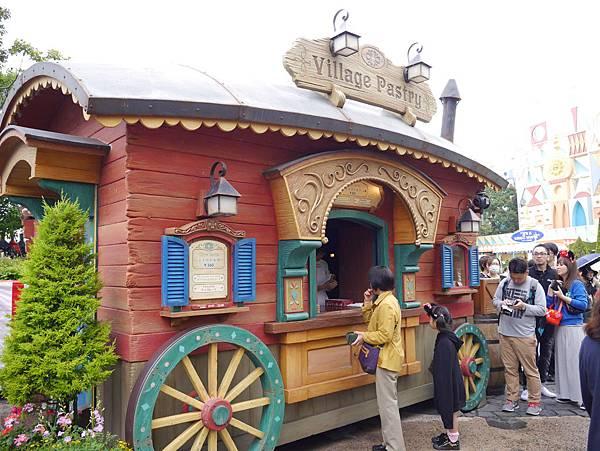 Tokyo Disneyland 東京迪士尼樂園 (195)
