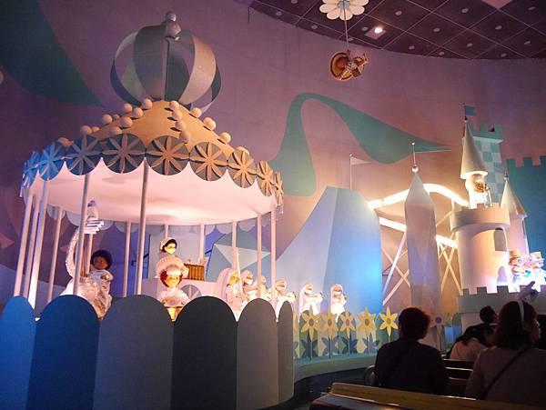 Tokyo Disneyland 東京迪士尼樂園 (187)