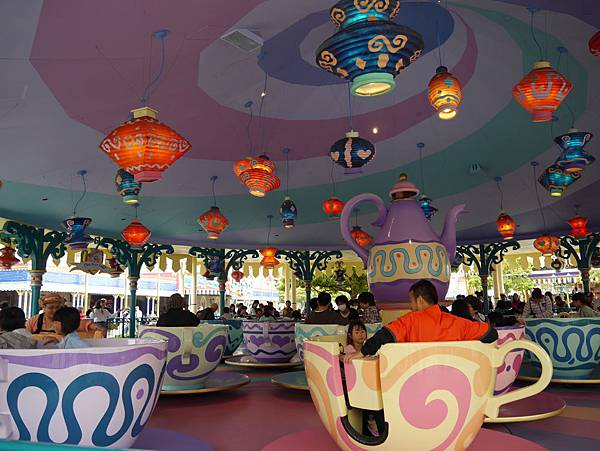 Tokyo Disneyland 東京迪士尼樂園 (200)