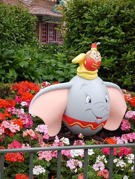 Tokyo Disneyland 東京迪士尼樂園 (194)