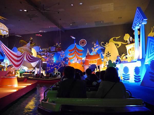 Tokyo Disneyland 東京迪士尼樂園 (181)